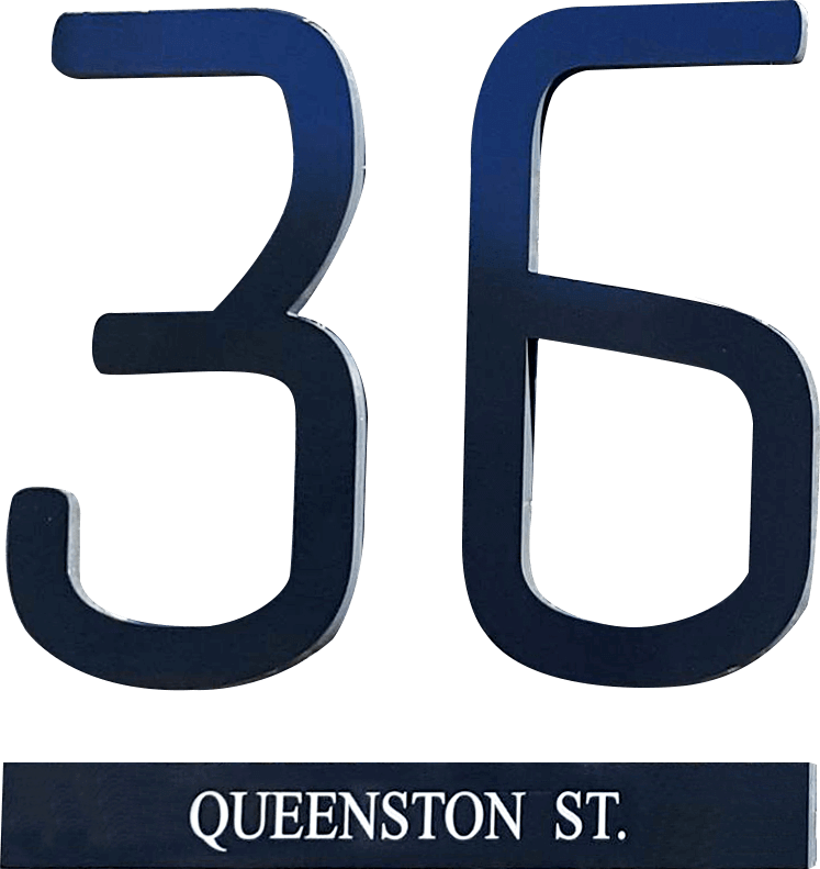 Queenston Residences